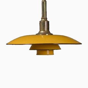 Lampe à Suspension Ph 3½ / 2 par Poul Henningsen pour Louis Poulsen