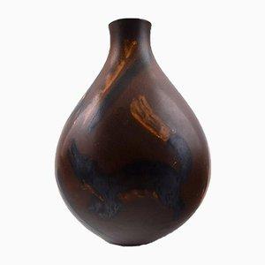 Vase Royal Copenhagen par Nils Thorsson