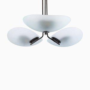 Lámpara de techo Tebe de Ernesto Gismondi para Artemide, años 80