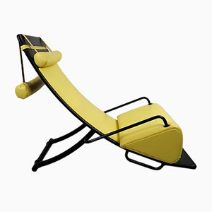 Postmodern Nobilis Lounge Chair by Marcel Wanders for Artifort, 1980s