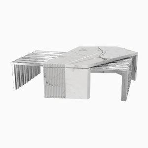 Tavolino da esterno Vertigo di Covet Paris