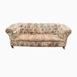Chesterfield Sofa, 19. Jh