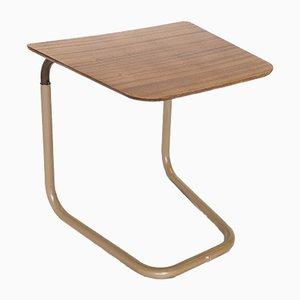 Mid-Century Freischwinger Schreibtisch von Staples & Co Ltd., 1960er