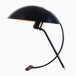 Lámpara de mesa NB-100 Jacky de Louis C. Kalff para Philips, años 50