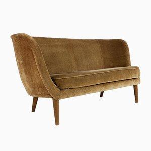 Canapé Vintage en Chêne par Maija Liisa Komulainen pour Oy Uusi Koti, 1950s