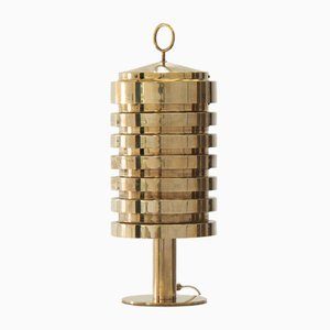 Brass B99 Table Lamp by Hans-Agne Jakobsson for Markaryd, 1950s