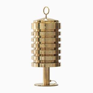 Lámpara de mesa B99 de latón de Hans-Agne Jakobsson para Markaryd, años 50