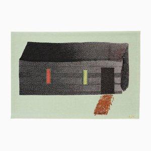 Farmhaus Wandbehang von Kiki van Eijk