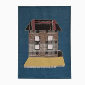 Family House Wall Hanging by Kiki van Eijk