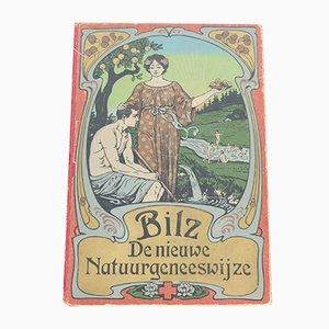 Affiche Antique