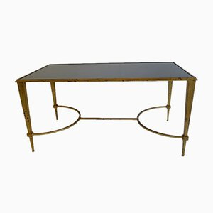 French Console Table from Maison Ramsay, 1940s