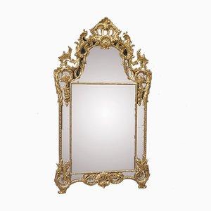 Specchio Mid-Century, Italia, anni '50