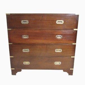 Mid-Century Mahogany Dresser, 1960s