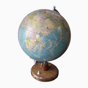 Mid-Century Globus von Räth, 1960er