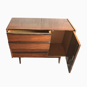 Sideboard from Interier Praha, 1960s