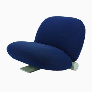 Sessel aus Holz von John Jenkins für Artifort, 1980er