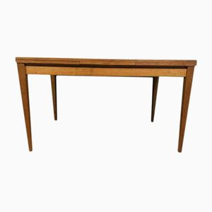 Mid-Century Wooden Dining Table, 1960s