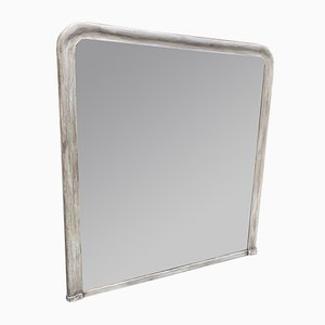 Antique English Mirror