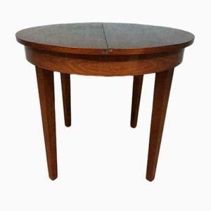 Mid-Century Wooden Kitchen Table, 1960s