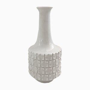 Vaso in porcellana di Ludwig Zepner per Meissen, anni '60