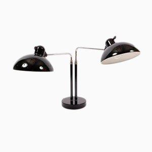 Bauhaus Model 6580 Table Lamp by Christian Dell for Kaiser Idell, 1930s