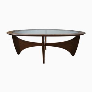 Astro Coffee Table by Victor Wilkins for G-Plan, 1970s
