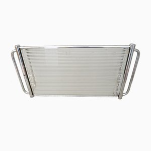 Art Deco Tray from English Electric, 1930s