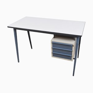 Industrieller Vintage Schreibtisch von Marko, 1960er