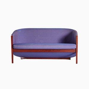 Dänisches Mid-Century Sofa aus Palisander, 1970er