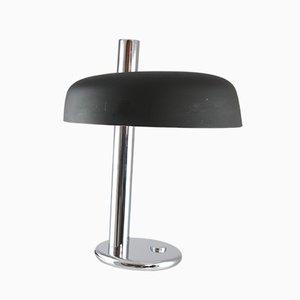 Lampe de Bureau Mid-Century par Egon Hillebrand