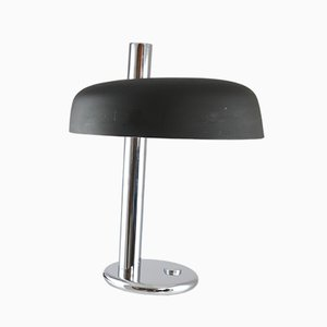 Mid-Century Table Lamp by Egon Hillebrand