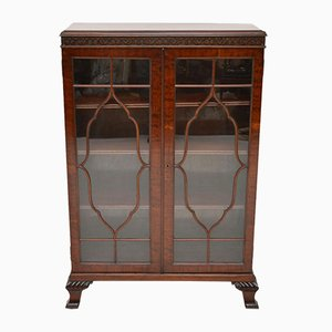Antique Mahogany Cabinet