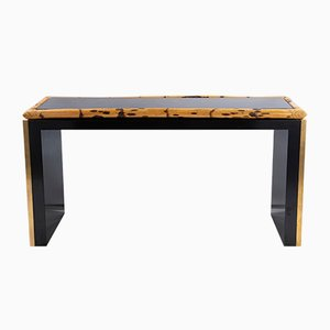 Italian Console Table from Cesari, 1970s