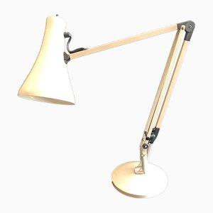 Lampe de Bureau Anglepoise Modèle 90 Beige de Herbert Terry & Sons, 1930s