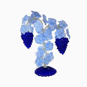 Lampada da tavolo Grape Vine di Cesare Toso, anni '70