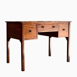 Art Deco Cedar and Mahogany Desk by Gordon Russell, 1929