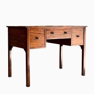 Art Deco Schreibtisch aus Zedernholz & Mahagoni von Gordon Russell, 1929