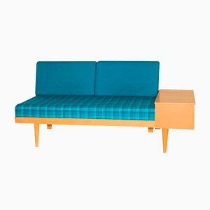 Vintage Ekornes Tagesbett von Ingmar Relling für Swane Möbelfabrik