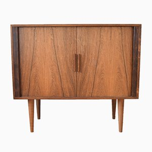 Danish Rosewood Cabinet by Kai Kristiansen for FM Møbler, 1960s