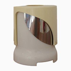 Italienische KD24 Tischlampe von Joe Colombo für Kartell, 1960er