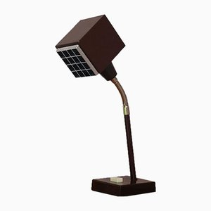 Cube Table Lamp by Hans-Agne Jakobsson for Elidus, 1970s