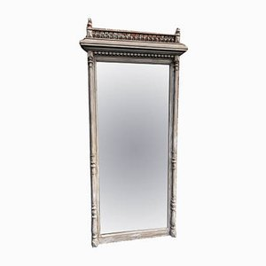 Antique French Mirror