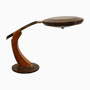 Lampe de Bureau The President Deck de Fase, 1960s