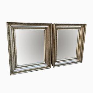 Miroirs Antiques, France, Set de 2
