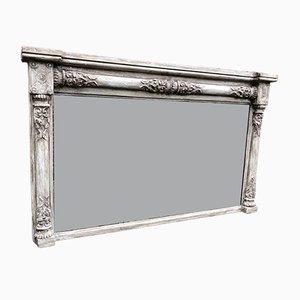 Miroir de Cheminée Antique, Angleterre