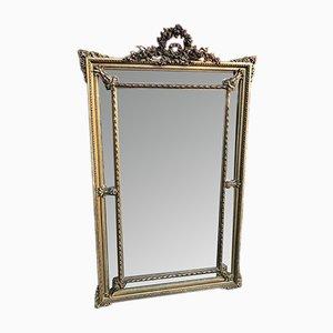 Grand Miroir Antique, France