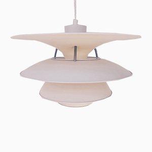Lámpara de techo estilo escandinavo moderno de Poul Henningsen para Louis Poulsen, años 70