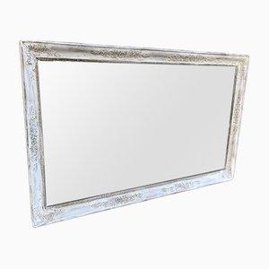 Specchio grande antico, Francia
