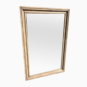 Antiker französischer Spiegel