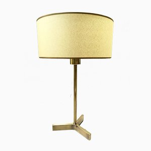 Model 6111 Table Lamp by Roger Fatus, 1950s